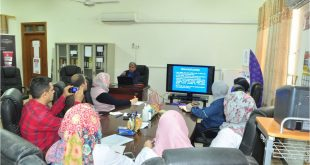 The Faculty of Medicine holds a training course entitled Laser Applications in Skin Treatment and Beautification