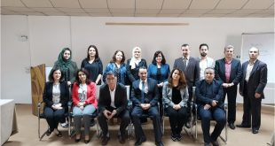 Faculty of Medicine organizes two workshops at the Faculty of Medicine of Sulaymaniyah