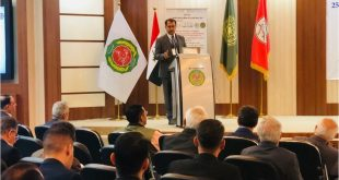 Faculty of Medicine Holds an International symposium about the updates in the field of neurosciences