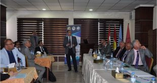 University of Kufa Participates in the workshop of the National Council for the accreditation of medical Faculties