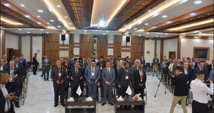 كلية الطب تعقد مؤتمرها الدولي السادس لجراحة الأنف والأذن والحنجرة
