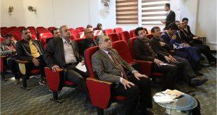 نــــدوة الملتقى العراقي الإيراني الأول لجراحة العظام والكسور في كلــــية الطب