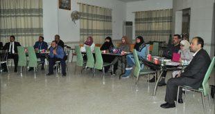 كليـــــة الطـــب بجامعة الكوفة تنظم دورة تدريبية في القيادة الاكاديمية