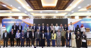 Faculty of Medicine participates in the First International Conference of Advanced Technology for Cancer Diagnosis and Treatment