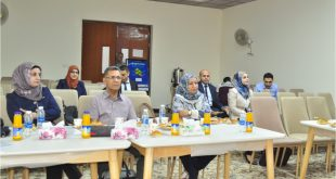University of Kufa discusses the researches of the Iraqi Board of Ophthalmology