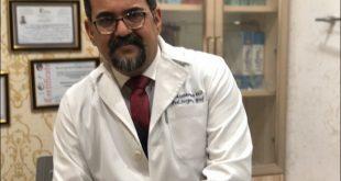 تدريسي في كلية الطب ينشر بحثا علميا مشتركا في مجلة علمية مصنفة ضمن تصنيف سكوبس