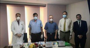 كلية الطب تستضيف مناقشات طلبة المجلس العراقي لاختصاص طب الاعصاب