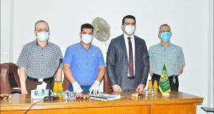 كلية الطب تستضيف مناقشات طلبة المجلس العراقي لاختصاص الطب الباطني